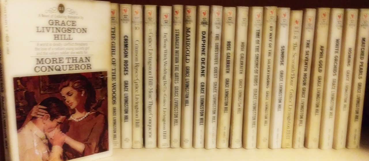 paperbacks with 1st edition