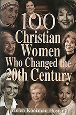 100 Women Who Changed the 20th Century