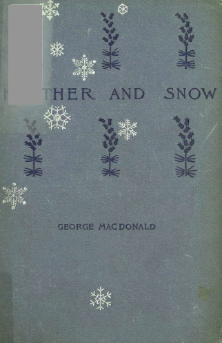 heather and snow george macdonald 1