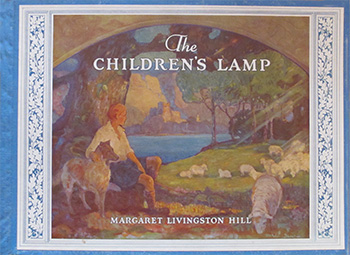 The Children's Lamp